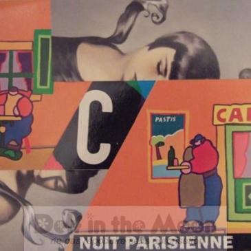 Collages noël 2006 – Caro