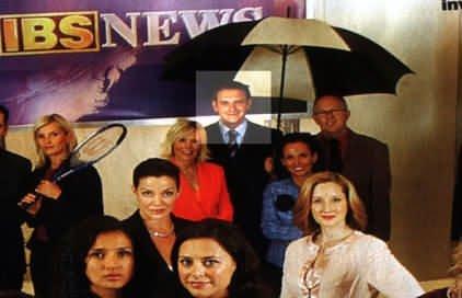 BBC Broken News - Derek Gibbons