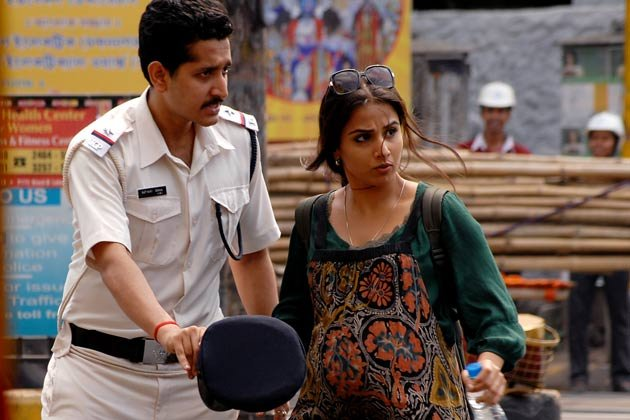 Movie – Kahaani