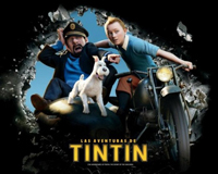DLF Emporio Mall & Adventures of Tintin