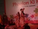 Phoolon ki Holi live_3