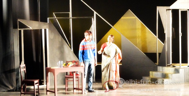 Alka – Bharat Rang Mahotsav 2014