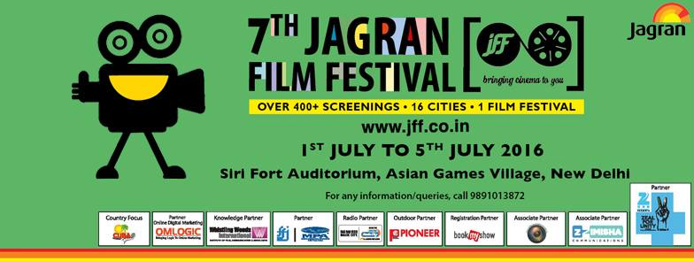 All you need to know about Jagran Film Festival in Delhi