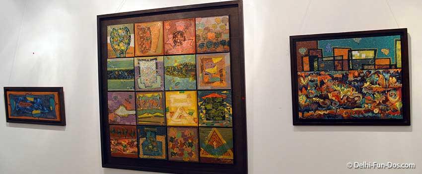 art-exhibitions-in-Delhi-NCR-triveni-kala-sangam