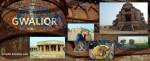 Delhi to Gwalior by car – Weekend trip with a twist