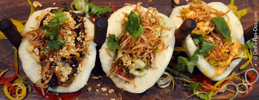 Jom Jom Malay – Malaysian Restaurant in Delhi