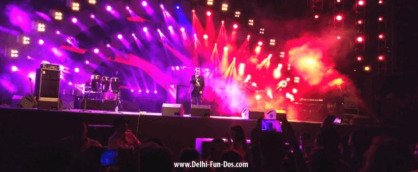 Bollywood Music Project – Delhi edition