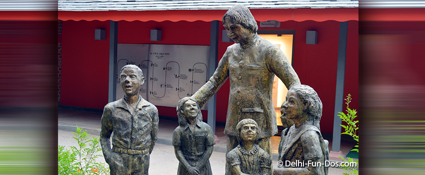 Kalam Memorial – must do these summer holidays