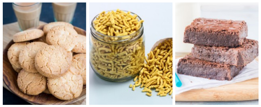 Top 10 Indian Snacks Available Online