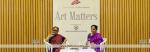 Malavika Sarukkai – dancer and more – 'Art Matters' by Raza Foundation