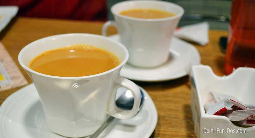 Teatotaller – Top Tea Places in Delhi NCR