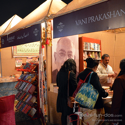 book-stall-urdu--jashn-e-rekta