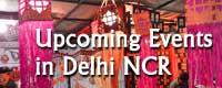 delhi event