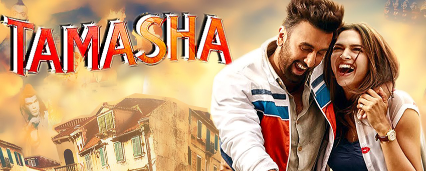 Tamasha – Story of a storyteller