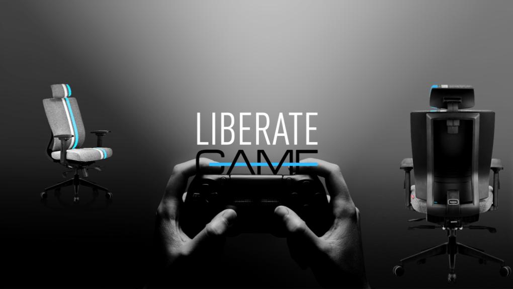 Liberate Gaming