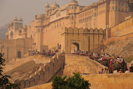 delhi to jaipur same day tour, delhi to jaipur bus tour,