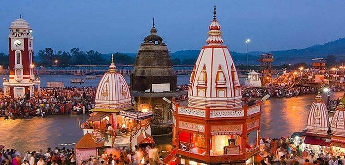 delhi haridwar rishikesh bus tour, delhi haridwar rishikesh bus tour timings