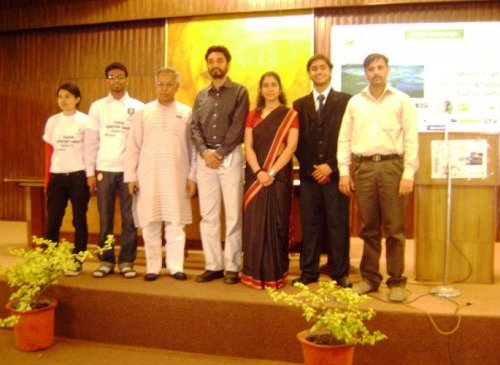 Save Loktak Lake Campaign Begins in Delhi and Imphal