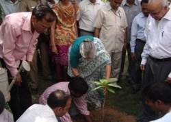 Delhi Marked World Environment Day 2010 in Style