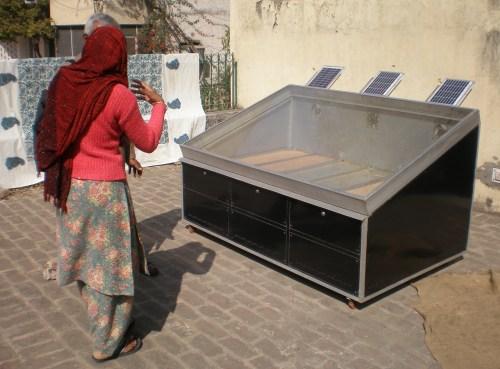 Solar Works Workshop