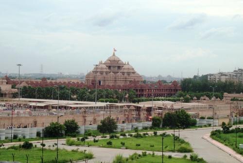 Earthquake Epicentering Closer Home, Delhi Needs All the Godliness