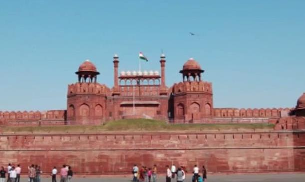 Delhi: Incredible India's Urban Tourism Destination!