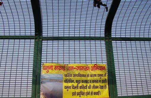 Yamuna Yatra to Delhi: Wake Up Call for Delhiites