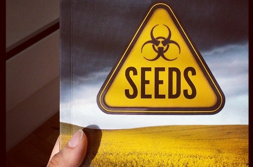 All You Need to Know About GM Crops And Why You Should Care
