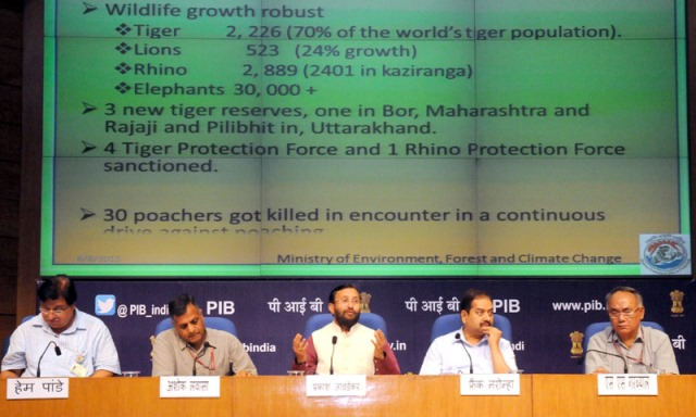environment-minister-highlighting-achivements-of-the-modi-government-towards-environment-protection
