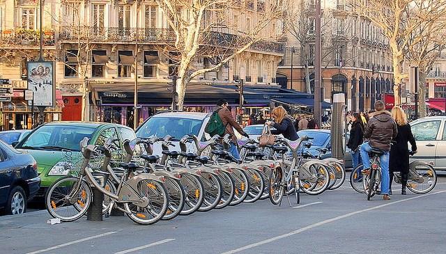 Videograph Your Climate Action, Go to Paris!
