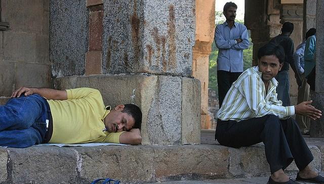 Invite to Film Screening on Cities of Sleep by SAA, JNU