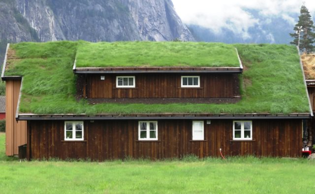 eco-friendly housing