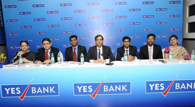 Yes Bank Joins Carbon Pricing Leadership Coalition