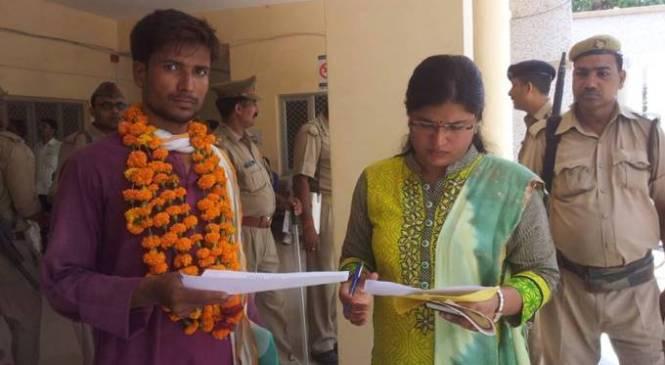 Dharti Bachao Cycle Yatra Crosses Bareilly, Creates More Awareness