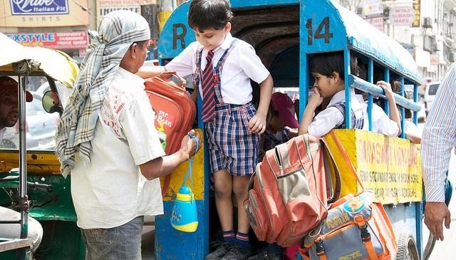 Environmental Flashpoint: Delhi Schools Closed Due to Air Pollution