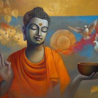 Buy Paintings - Modern Art and Buddha Paintings