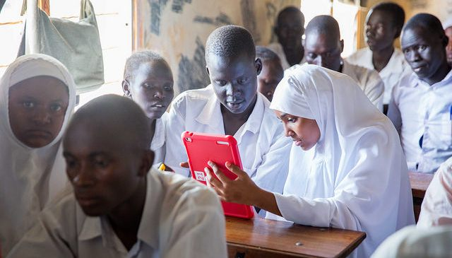 Vodafone Foundation to Provide Free Education to 5 Million