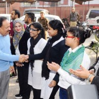 Environmental Internship Opportunity for College Students at MoEFCC