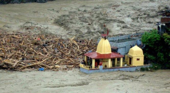 Why Is Every Monsoon Bringing Devastation for Uttarakhand?