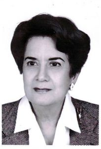 Dr Meherbanu Bakhtiary