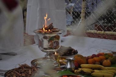 Our Kaikhushru Pallonji Katrak Dar-e-Meher Golden Jubilee Celebrations