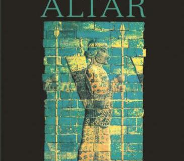 Fire Altar: Poems on the Persians and the Greeks