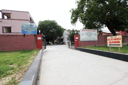 Delhi Parsi Anjuman 1