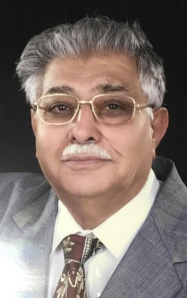 Keki J Gandhi : 1930 - 2017
