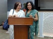 Remembering Keki Gandhi