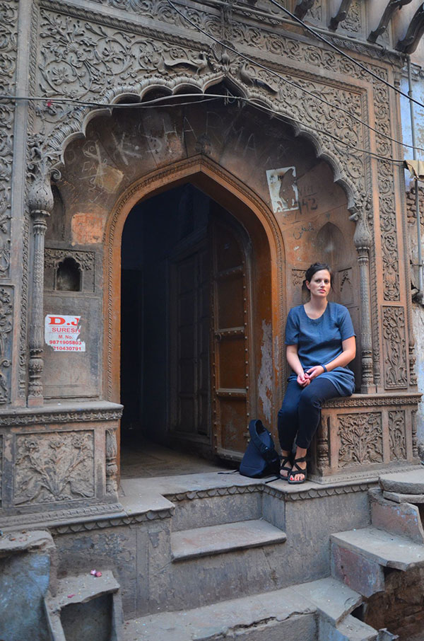 Photo Walks in New Delhi With A Photographer