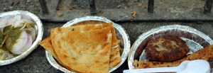 Food and Photo walks in New Delhi, India