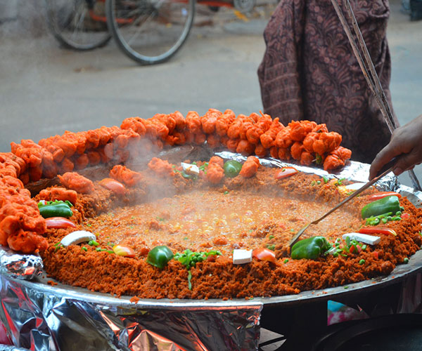 Food and Photo Tours of Delhi