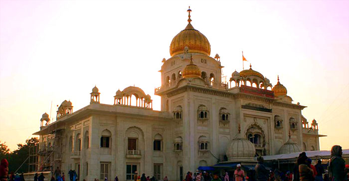 Photo Tour of faith, New Delhi