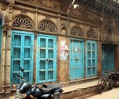 Old Delhi Photo Tour